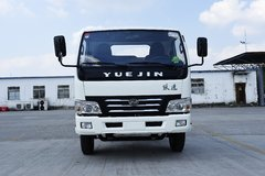 跃进 帅虎H300-33 102马力 4.18米单排栏板轻卡(云内)(NJ1042DBFT4) 卡车图片