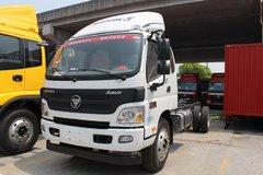 福田 欧马可5系中卡 170马力 4X2载货车底盘(BJ1129VGPEG-A1) 卡车图片
