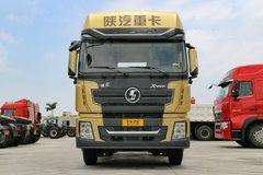陕汽重卡 德龙X3000 复合版 430马力 6X4牵引车(缓速器)(SX4250XC4Q) 卡车图片