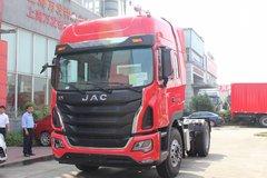 江淮 格尔发K5重卡 340马力 4X2牵引车(HFC4181P1K5A35S7V) 卡车图片