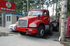 西风柳汽 龙卡重卡 290马力 6X2 长头牵引车(潍柴)(LZ4230JCQ) 卡车图片