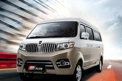 金杯 海狮X30L 2016款 商务版 86马力 1.3L面包车