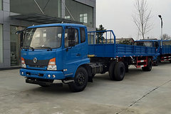东风商用车 嘉运 115马力 4X2 牵引教练车(EQ5100XLHGSZ5D)