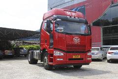 一汽解放 J6P重卡 350马力 4X2牵引车(CA4180P66K2E5) 卡车图片