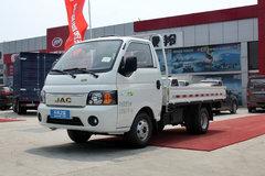 江淮 康铃X5 豪华型 1.3L 87马力 3.11米单排栏板微卡(HFC1030PV7E2B3V) 卡车图片