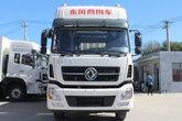 东风商用车 天龙重卡 420马力 8X4 9.6米厢式载货车(DFH5310XXYA1)