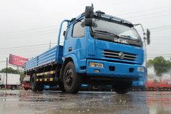 东风 多利卡D8 160马力 4X2 6.2米排半栏板载货车(EQ1140L8BDF)