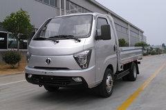 飞碟缔途 DX 智享版 1.9L 102马力 3.6米单排栏板微卡(FD1040D66K5-4) 卡车图片