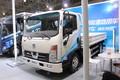 吉利远程 甲醇新能源 4.18米栏板载货车(DNC1040G-50)