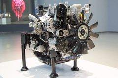潍柴WP3N160E50 160马力 3L 国五 柴油发起机