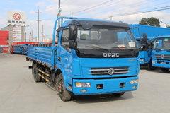 东风 多利卡D7 130马力 5.15米单排栏板轻卡(EQ1080S8BDC) 卡车图片