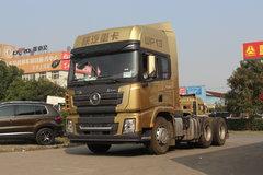 陕汽重卡 德龙X3000 500马力 6X4牵引车(气囊)(SX4250XC4Q2) 卡车图片