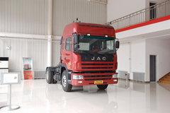 江淮 格尔发A3系列重卡 290马力 4X2 牵引车(高顶双卧)(HFC4180KR1K3) 卡车图片