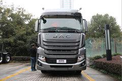 江淮 格尔发K7重卡 460马力 6X4牵引车(HFC4252P13K8E33S3V) 卡车图片