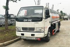 东风 多利卡 117马力 4X2 加油车(湖北楚胜牌)(CSC5072GJYE)