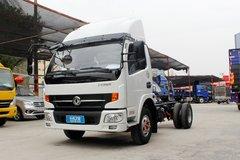 东风 凯普特K6-L 150马力 4.17米单排厢式轻卡底盘(EQ5041XXY8BDBAC) 卡车图片