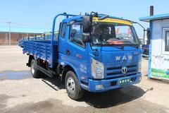 飞碟奥驰 X2系列 116马力 4X2 3.83米自卸车(FD3041W17K5-2) 卡车图片