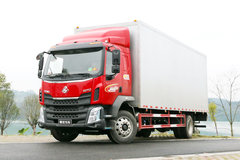 东风柳汽 新乘龙M3中卡 210马力 4X2 7.65米厢式载货车(LZ5163XXYM3AB) 卡车图片