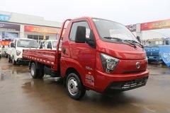 飞碟缔途 GX 乐享版 1.5L 108马力 3.6米单排栏板微卡(FD1030D66K5-1) 卡车图片