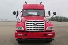 东风柳汽 龙卡重卡 350马力 6X4长头牵引车(LZ4250G2DB)