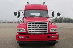 西风柳汽 龙卡重卡 350马力 6X4长头牵引车(LZ4250G2DB) 卡车图片