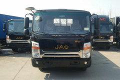 江淮 帅铃H330 风尚版 152马力 4.18米单排栏板轻卡(HFC1043P71K1C2V) 卡车图片