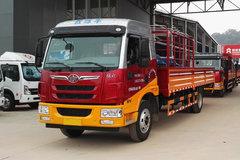 青岛束缚 龙V 140马力 4X2 6.5米锻练车(CA5123XLHPK2L2E4A80)