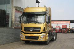 西风商用车 天龙重卡 动身版 480马力 6X4牵引车(DFH4251AX4AV) 卡车图片