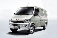五菱之光 2016款 适用型 2座 82马力 1.2L加长版封锁式货车