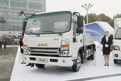 江淮 帅铃H330 143马力 4.18米单排栏板轻卡(HFC1053P71K1C2V) 卡车图片