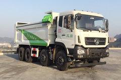 东风商用车 天龙KC重卡 340马力 8X4 6米自卸车(DFH3310A9) 卡车图片