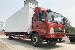 西风商用车 嘉运 180马力 4X2 7.7米翼开启厢式载货车(EQ5180XYKGD5D) 卡车图片