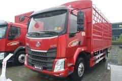 东风柳汽 新乘龙M3中卡 180马力 6.75米排半仓栅式载货车(LZ5166CCYM3AB) 卡车图片