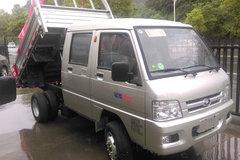 福田期间 驭菱VQ1 1.5L 112马力 4X2 汽油 2.55米自卸车(BJ3030D4AA4-FA)