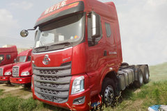东风柳汽 乘龙H7重卡 460马力 6X4牵引车(LZ4251M7DB) 卡车图片