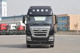 中国重汽 豪瀚J5G重卡 280马力 4X2牵引车(4.444速比)(ZZ4185M3613E1)
