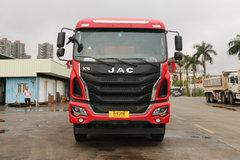 江淮 格尔发K5X 200马力 6X2 7.2米畜禽运输车(HFC5251CCQP2K2D38V) 卡车图片