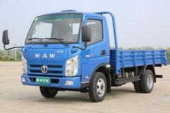 飞碟奥驰 X1系列 82马力 4X2 3.66米自卸车(FD3044W16K5-1) 卡车图片