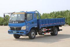 飞碟奥驰 X3系列 130马力 4X2 3.83米自卸车(FD3046W63K5-1) 卡车图片