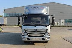 福田 欧马可S3系 131马力 4.14米单排厢式轻卡(BJ5045XXY-F2) 卡车图片