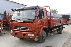 东风 多利卡D8 150马力 5.75米单排栏板载货车(EQ1090L8BDE)