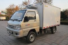 福田期间 驭菱VQ1 61马力 4X2 2.9米冷藏车(BJ5032XLC-F2)