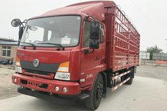 西风商用车 嘉运 180马力 4X2 6.75米仓栅式载货车(EQ5180CCYGD5D1) 卡车图片