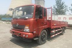 西风商用车 嘉运 180马力 4X2 6.75米栏板载货车(EQ1180GD5D1) 卡车图片