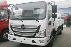 福田 欧马可S3系 131马力 4.18米单排栏板轻卡(气刹)(BJ1045V9JD6-F2) 卡车图片