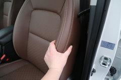 帅铃T6皮卡驾驶室                                               图片