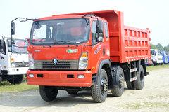 重汽王牌 7系 160马力 6X2 4.7米自卸车(超速挡)(CDW3180A2R5) 卡车图片