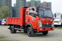 重汽王牌 7系 116马力 3.6米自卸车(CDW3080A1P5) 卡车图片