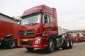 西风商用车 天龙重卡 动身版 450马力 6X4牵引车(DFH4250A4)