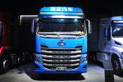 西风柳汽 乘龙H7重卡 430马力 4X2牵引车(LZ4181H7AB) 卡车图片